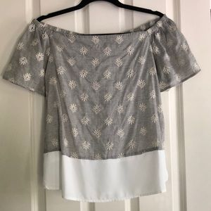 NWOT adorable blouse